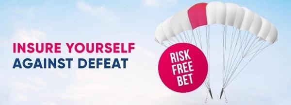 Favbet €10 free bet