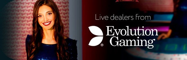 Goodwin Casino Live Dealer