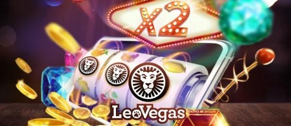 Leo Vegas Jackpots