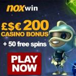 Noxwin Casino Review