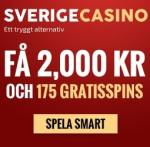 Sverige Casino Review