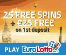 EuroLotto Casino
