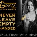 4Grinz Casino | free spins and bonuses in Bitcoins (BTC) | review