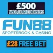 Fun88 Casino banner 250x250