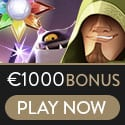 OVO Casino 100% up to $1000 free bonus and 50 free spins
