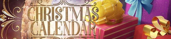 EnergyCasino Bonus Calendar - Advent