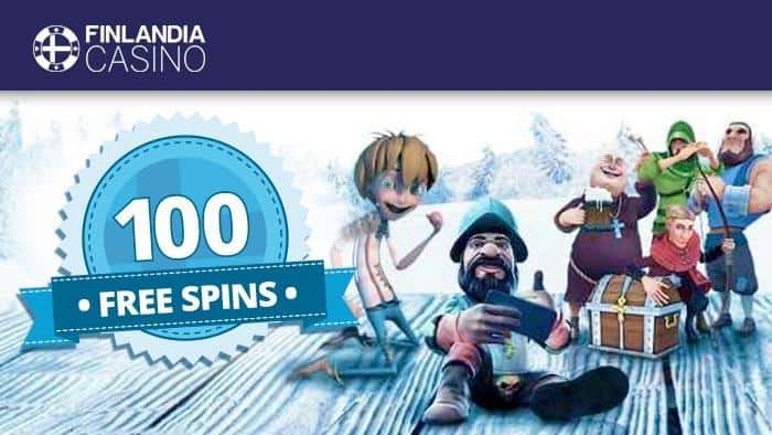Finlandia Casino Christmas Bonus Calendar - 600,000€ Joulukalenteri