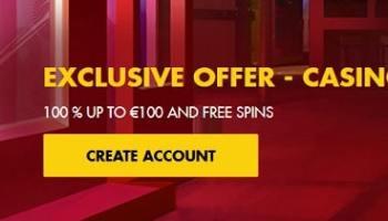 Bethard Casino 200 Free Bonus On Deposit New Players Only