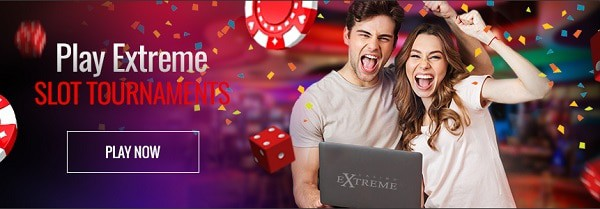 Casino Extreme Real Time Gaming