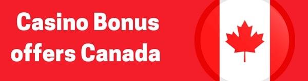 Free Spins Canada - Casino Bonus List