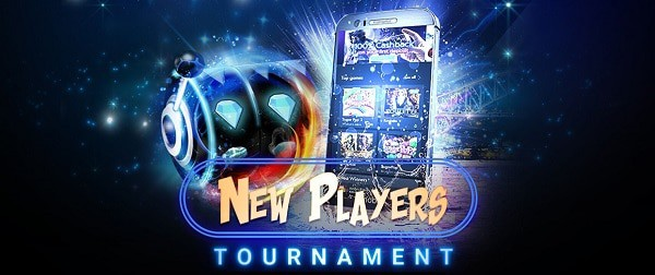 Tangiers Casino tournament