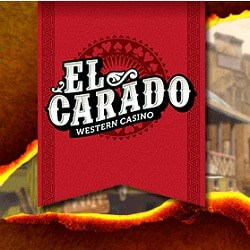 El Carado Casino 575 free spins and 100% welcome bonus