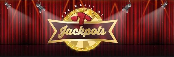 Videoslots Casino jackpot games