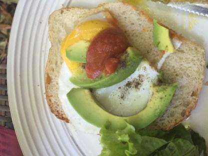 Breakfast at Soma, Ubud