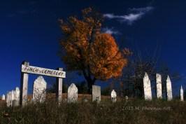 Finch Cemetery, Schuylerville, NY 2015
