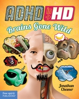 ADHD in HD © by Free Spirit Publishing