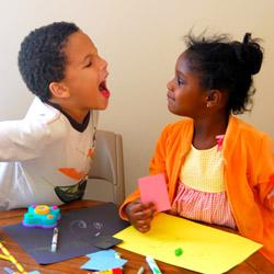 kids in conflict (c) Pureradiancejennifer   Dreamstime.com