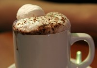 Hot Chocolate © Fir0002 | Flagstaffotos