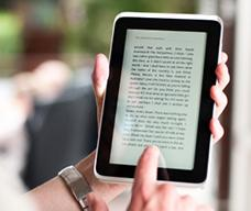 Read an ebook common license