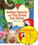 BuildingCharacter-StoriesFromNature from FSP