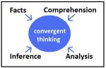 Convergent Thinking in Differentiated Education