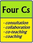 the four Cs