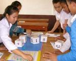 Math_games_-_Big_Brother_Mouse_activity_day by Blue Plocer wikimediacommons