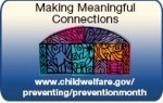National Child Abuse Prevention Month Link