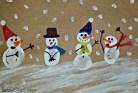 fingerprint-snowman-crafty-morning blog
