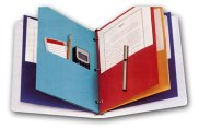 organized binder common license GNU public domain