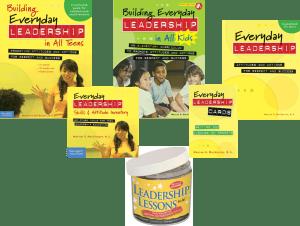Leadership Giveaway 1-28-15