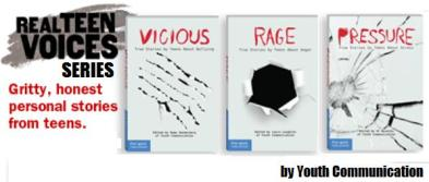 Real Teen Voices series from FSP