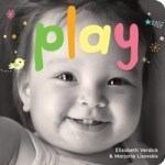 Play from Happy Healty Baby series, Free Spirit Publishing