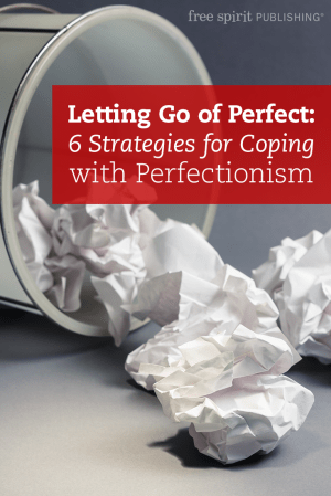 Strategies for Coping with Perfectionism