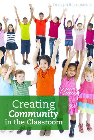 Creating Community in the Classroom