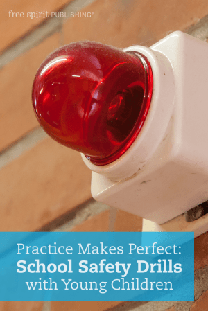 Practice Makes Perfect: School Safety Drills with Young Children
