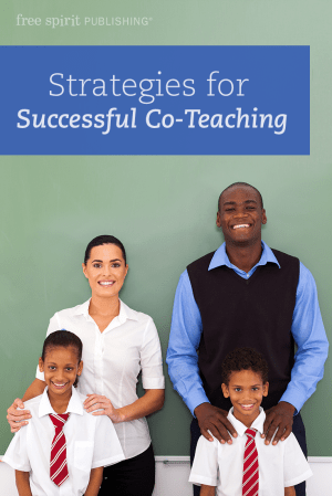 Strategies for Successful Co-Teaching