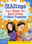 SiblingsYoureStuckWithEachotherSoStickTogether