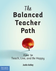 Balanced Teacher Path