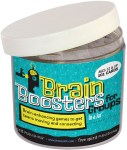 Brain Booster in a Jar
