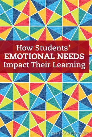 How Students' Emotional Needs Impact Their Learning