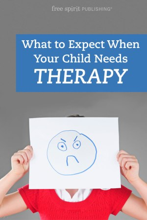 What to Expect When Your Child Needs Therapy
