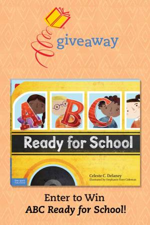 Enter to win ABC Ready for School