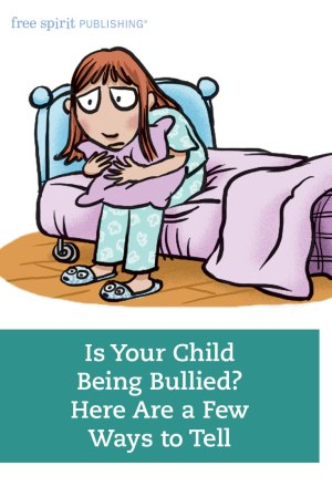 Is Your Child Being Bullied? Here Are a Few Ways to Tell