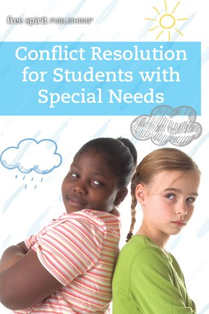 Conflict Resolution for Students with Special Needs