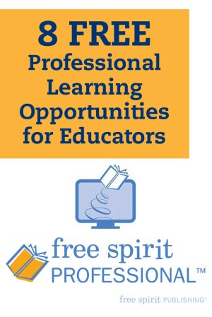 8 Free Professional Learning Opportunities for Educators