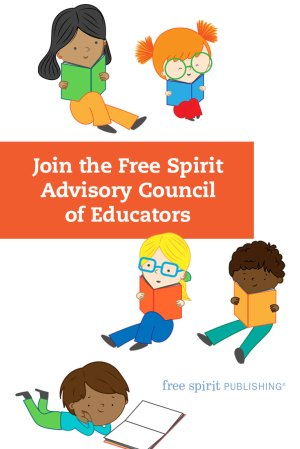 Join the Free Spirit Advisory Council of Educators