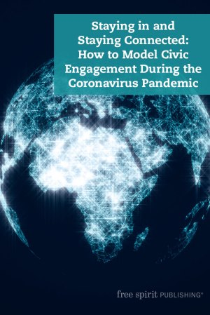 How to Model Civic Engagement During the Coronavirus Pandemic