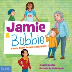 Jamie and Bubbie book cover