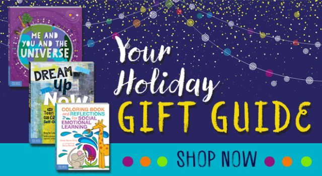 Your Free Spirit Publishing Holiday Gift Guide